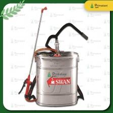 Tangki Swan Manual 14 Liter Stainless