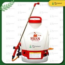 Tangki Disinfektan Swan Elektrik 16 Liter
